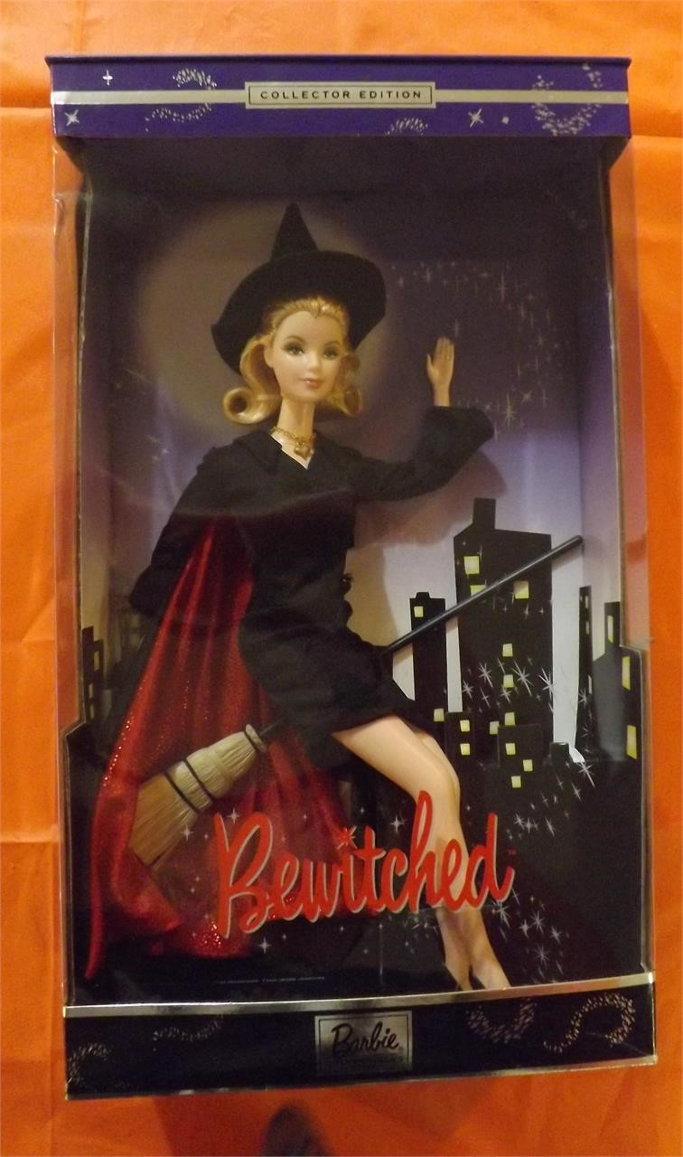 Hurt Estate- Barbies- In Person Auction on 8/4/2018