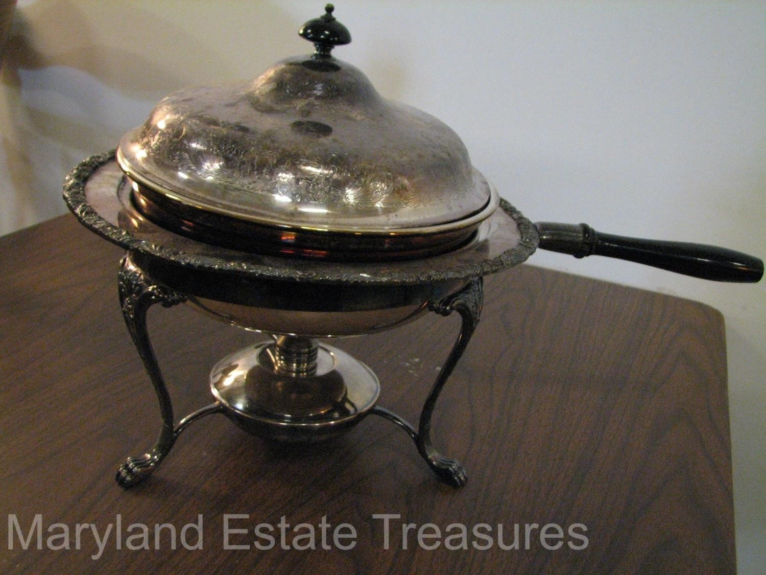 Maryland Estate Treasures September 2018 Auction