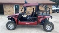 Personal Property Auction - Cushing, TX