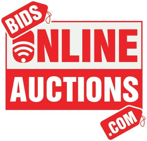 BIDS ONLINE AUCTIONS - Ends FRI 7PM JAN 18 - Weekly Auction