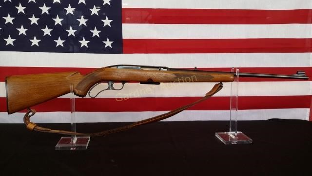 WINCHESTER 88 RIFLE 308