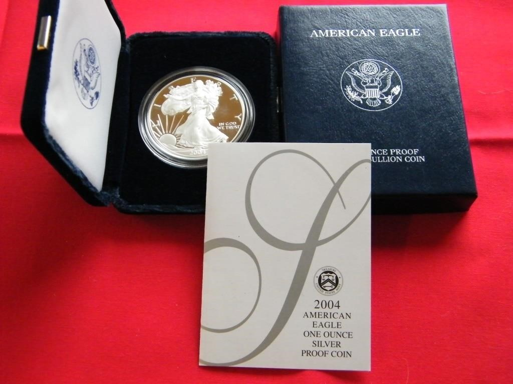 COIN AUCTION~GOLD,SILVER,ANCIENT,COMMEMORATIVES,NGC & PCGS