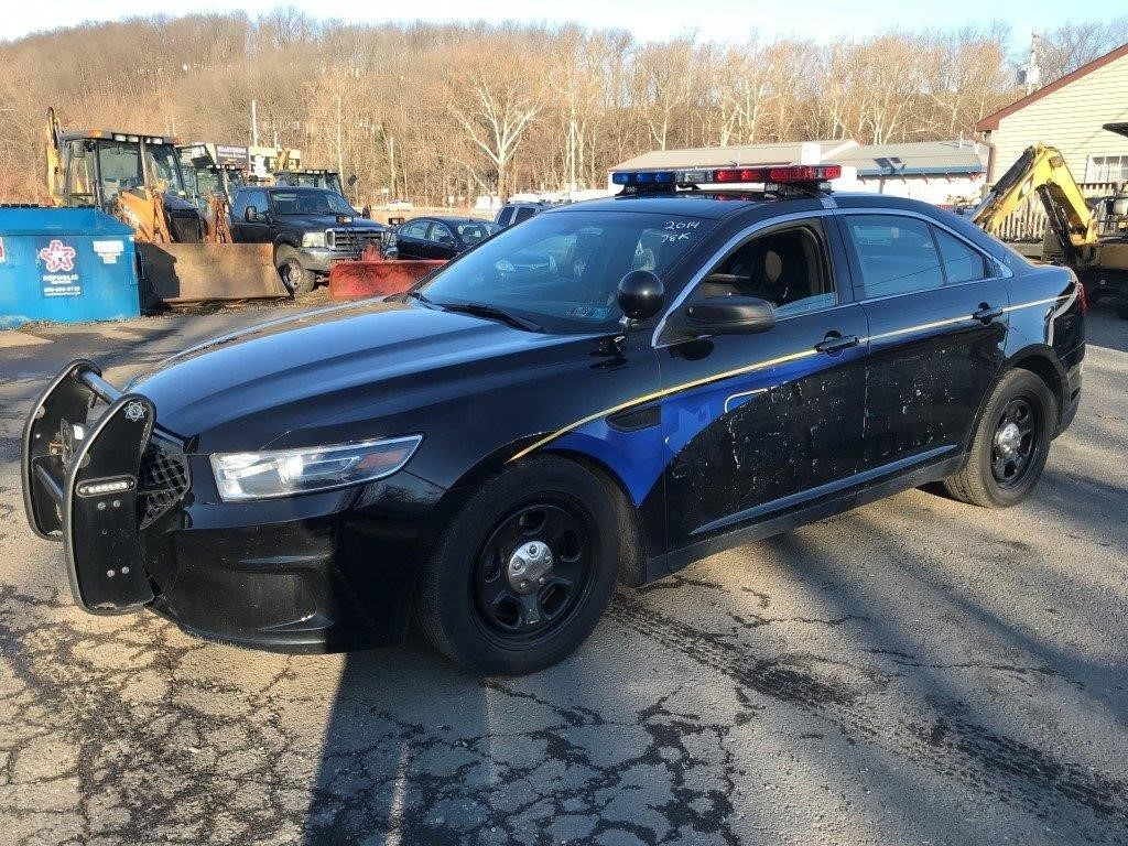 Municipal Vehicle and Equipment Auction - ends March 24th