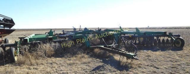 2019 Annual Spring Consignment Auction