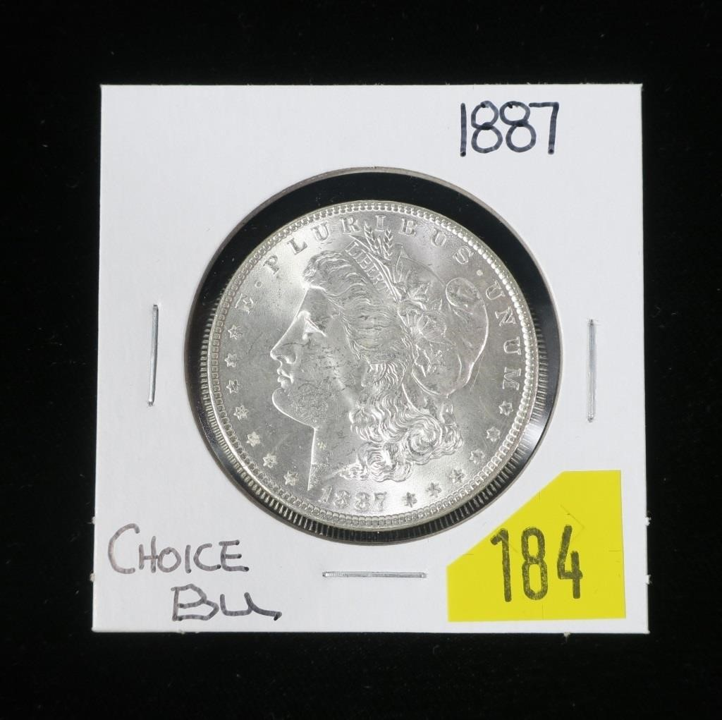 2/23/19 Coin & Jewelry Auction