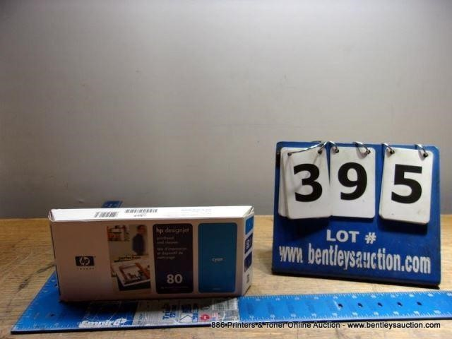 Printer & Monitor Online Auction - February 18, 2019 | A886