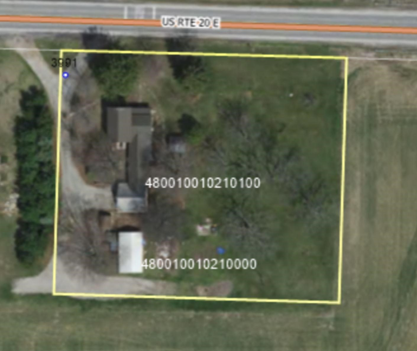 3991 State Route 20 Collins OH 44826