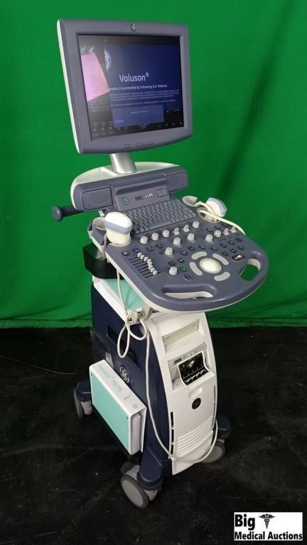 Surgical & Medical Equipment Auction  #902