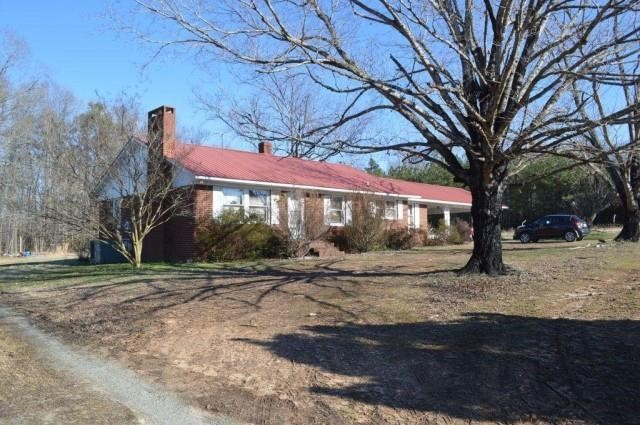 2 Acreage Tracts & 1 House