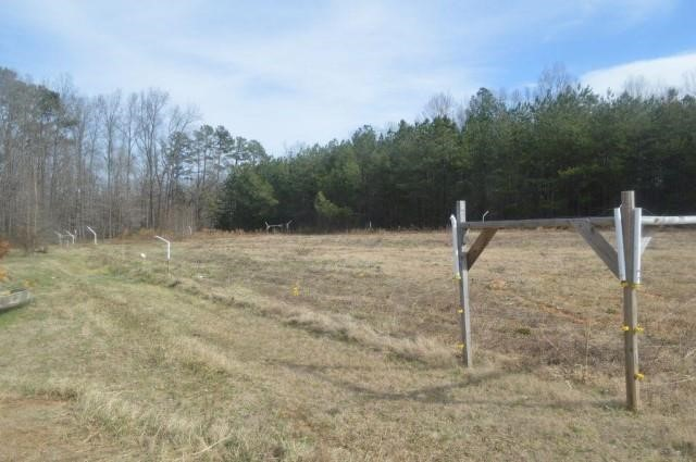 3.21+/- Acres to Right of House