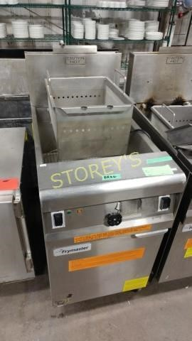 STOREY'S - Used  Scratch and Dent Equipment Inventory - Not