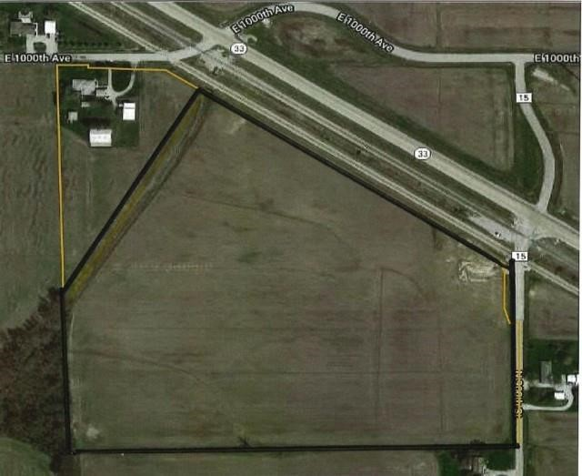 28.33 +/- FARMLAND ONLINE ONLY AUCTION