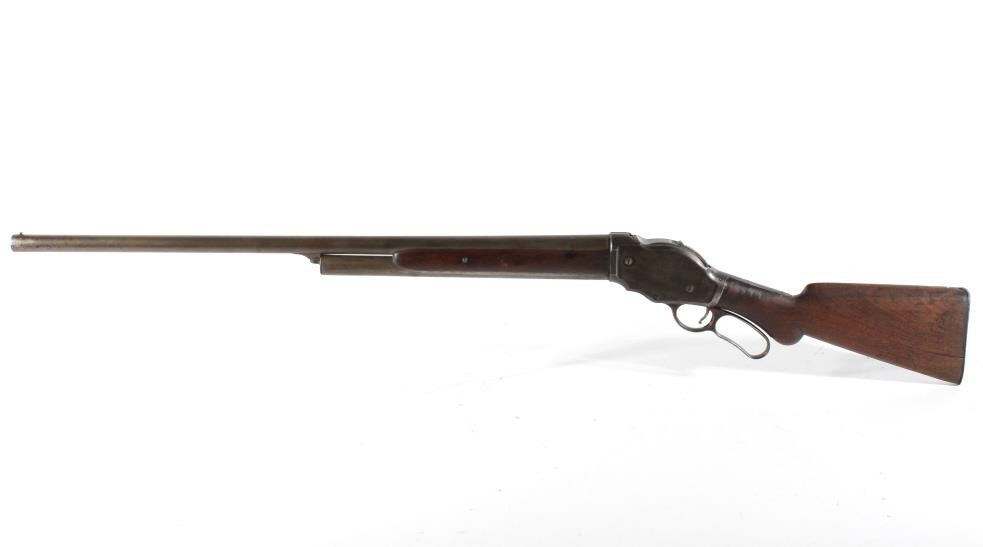 February Premier Collector Auction - Western-Signs-Firearms