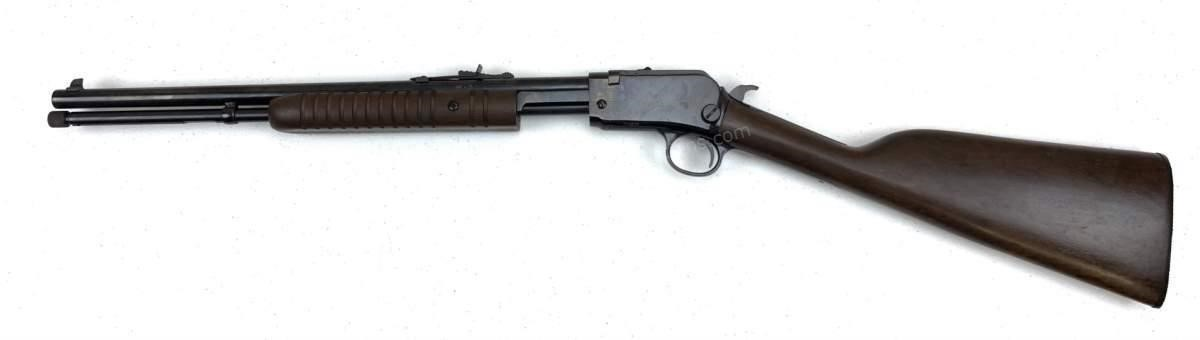 Taurus Model 62 Pump Action Repeating Rifle