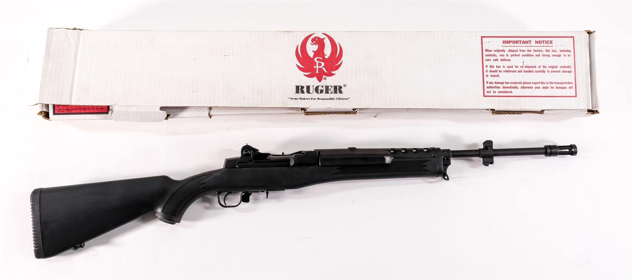 Ruger Mini-14 .223 Rifle NOS