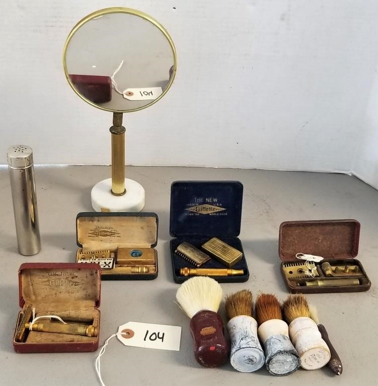 2/21/19 ANTIQUES, COLLECTIBILES, COINS & CURRENCY