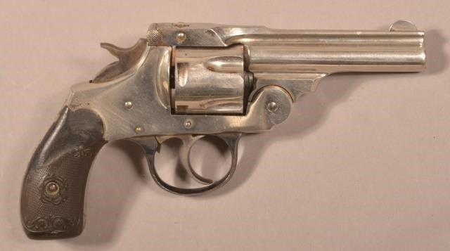 Firearms and Militaria
