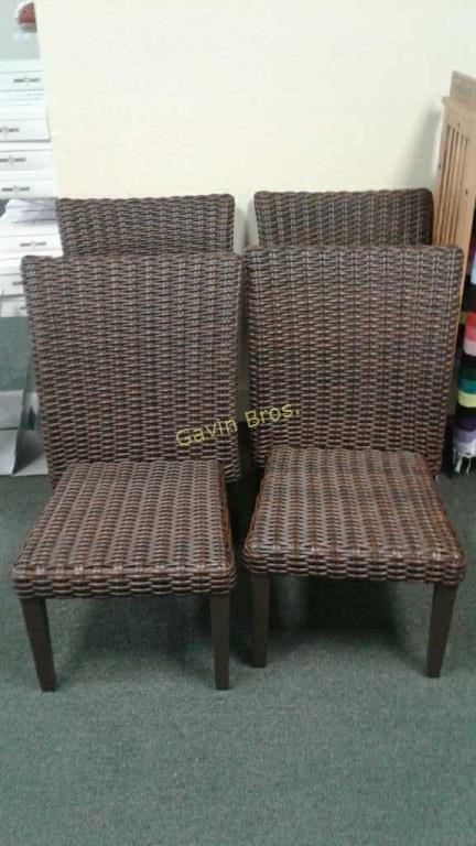 Affordable Leather and More Bank Ordered Auction