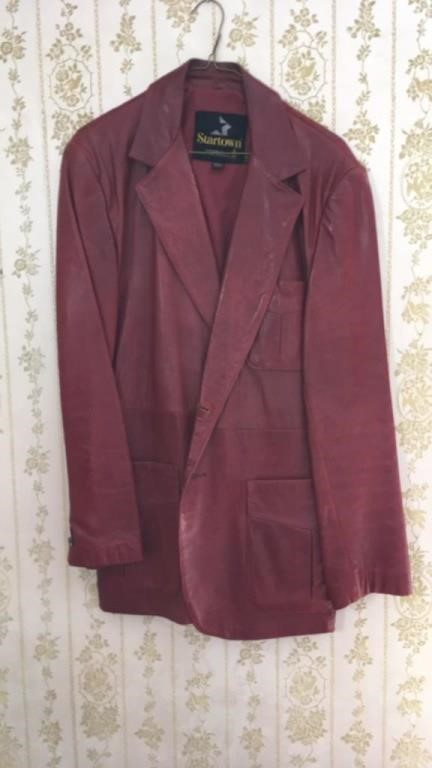 2.20.19 Vintage Clothing Auction