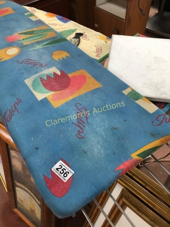Bits & Bobs Auction 27th March @ 9pm
