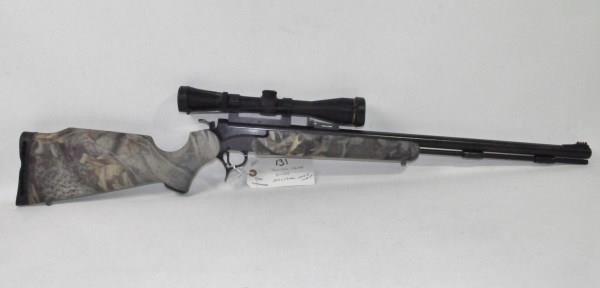 February Firearms and Sportsman Auction