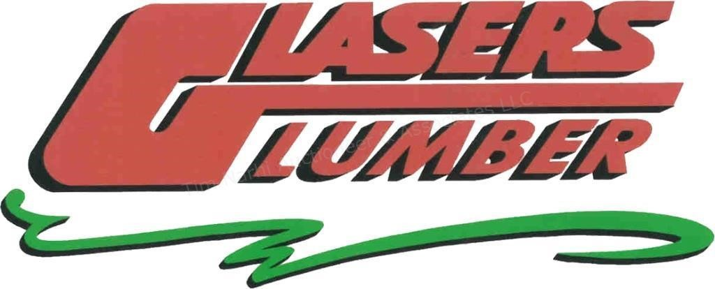 Glasers Lumber Co. Inventory Reduction (Corunna)