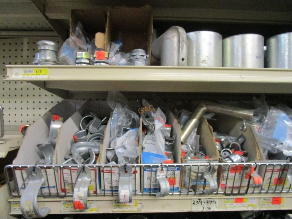 Hardware Store Auction: Bid Live Onsite or Online