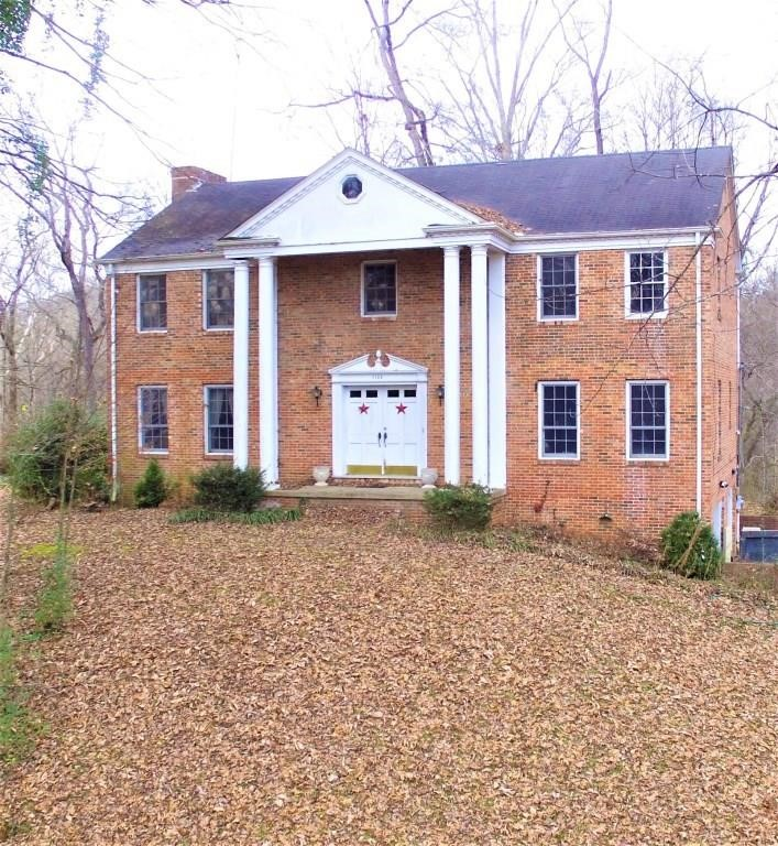 Eagle Bend Rd Clinton, TN Real Estate Auction