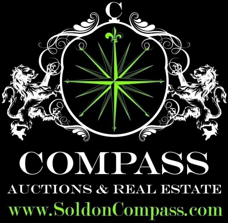 May Compass Auctions Monthly Auction Day 1