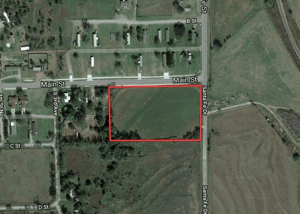 Commercial & Residential Land for Sale - Custer County ±4.5