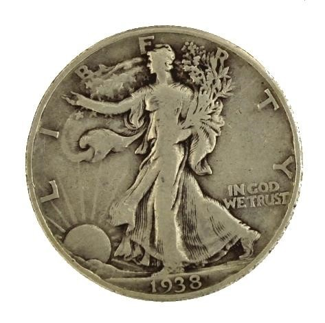 Internet Jewelry & Coin Auction - Feb. 11th