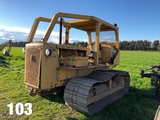 Surplus Equipment from Steamboat Acres 2/23/2019