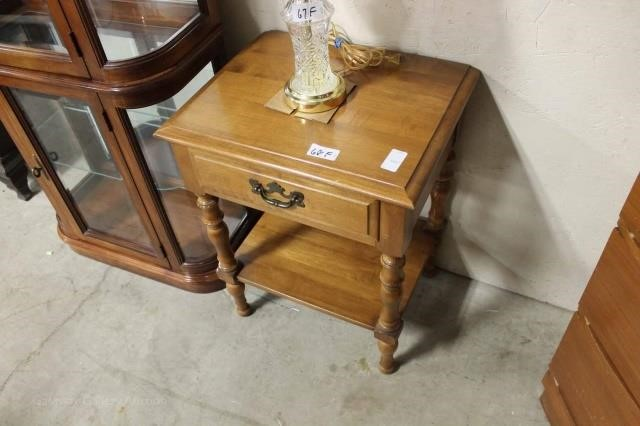 February 4, 2019 - Estate Auction