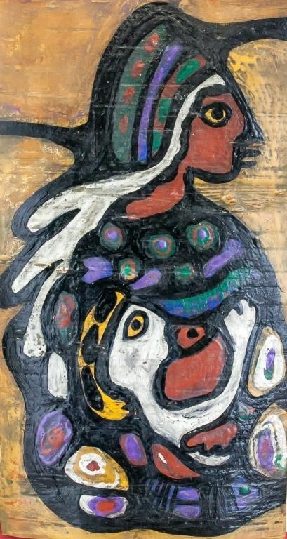 FINE ART, PAINTINGS, ANTIQUES & JEWELRY 2019-03-14