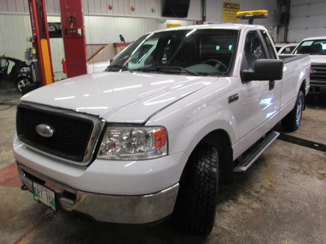 Auto Auction 12-Jan Featuring City of Wpg & Brandon Vehicles
