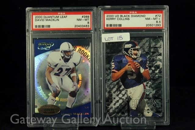 Micro Monday Online Only: Penn State Collection