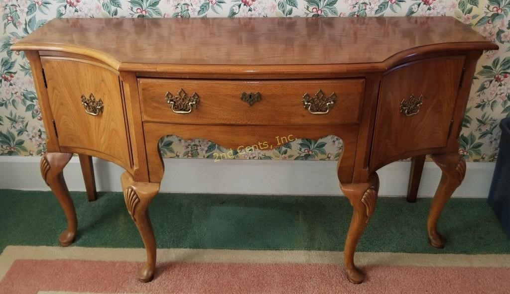 January Furniture Auction