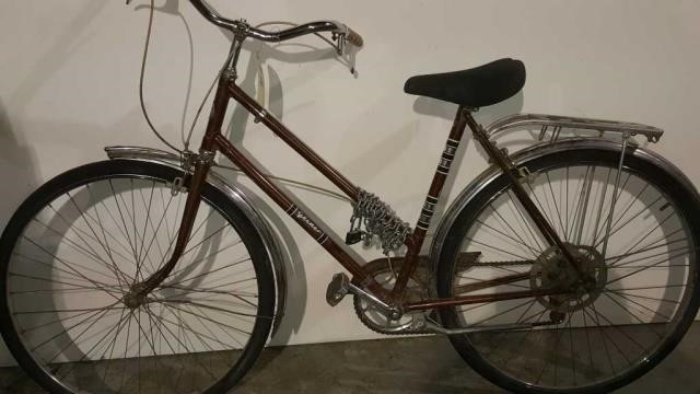 CALGARY ONLINE ONLY BIKE AUCTION