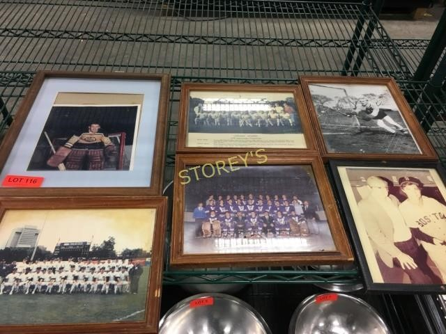 03.12.19 - Local Sports Bar Online Auction