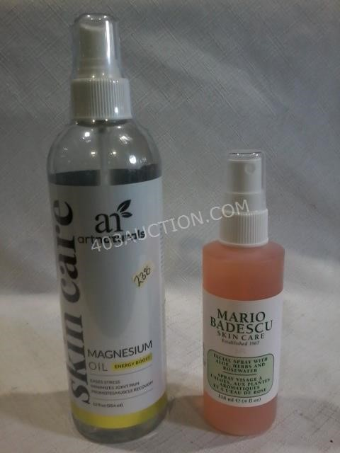 High End Cosmetics,New & Vintage Gifts & Pawn Auction #1398