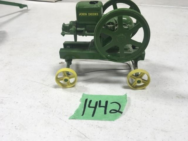 Martin Schmidt Family & Others - FARM LITERATURE/TOYS/SIGNS