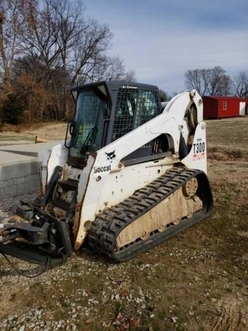 ONLINE TOOL AND EQUIPMENT AUCTION - HIGGINSON