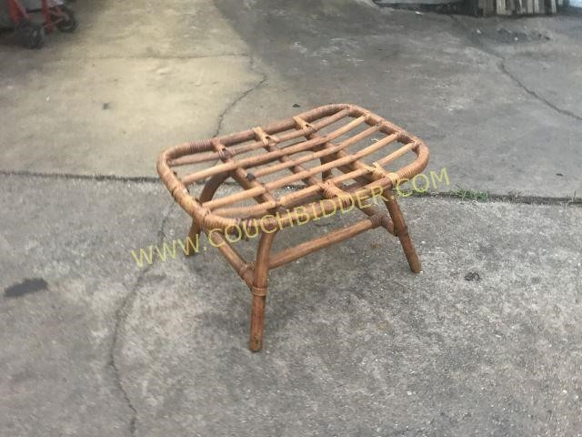 Winter warehouse cleanup/leftover estate auction
