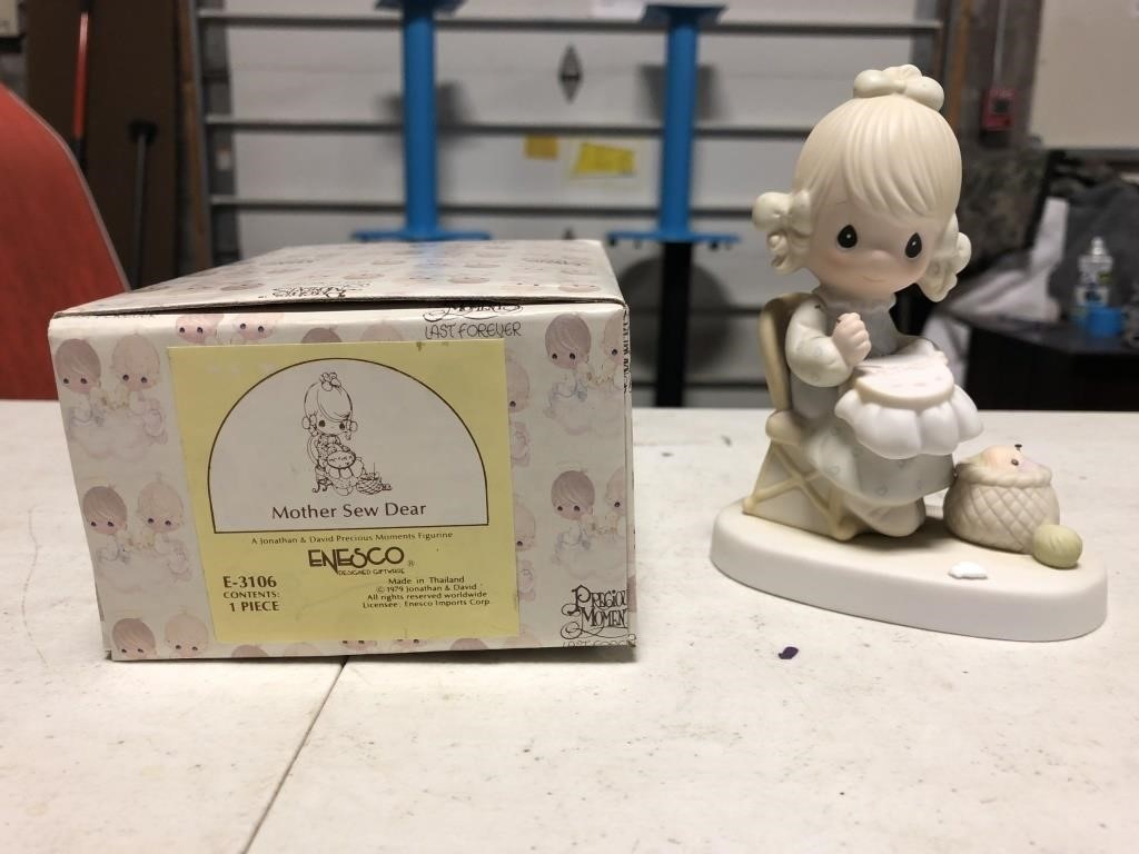 ONLINE ONLY ESTATE AUCTION
