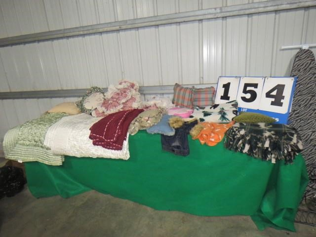HOUSEHOLD ONLINE AUCTION