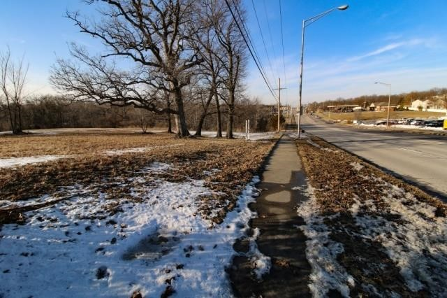 5.66 Acres Development Land * N. Oak Tfwy, Kansas City, MO