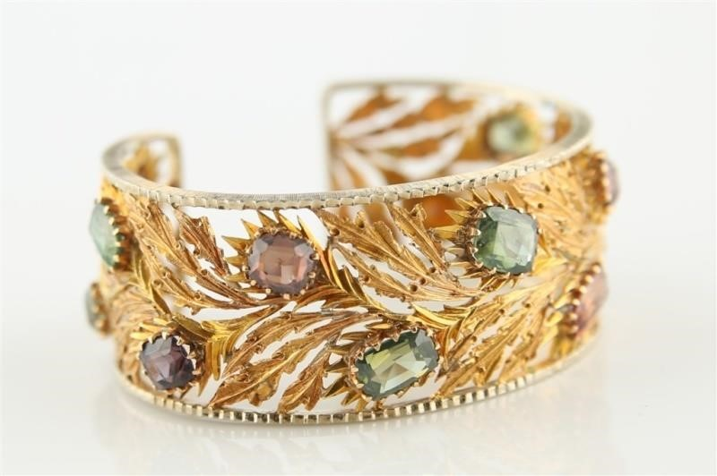 December Holiday Jewelry Auction