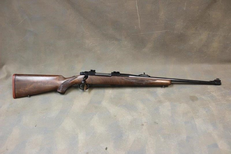 DECEMBER 17TH - ONLINE FIREARMS & SPORTING GOODS AUCTION