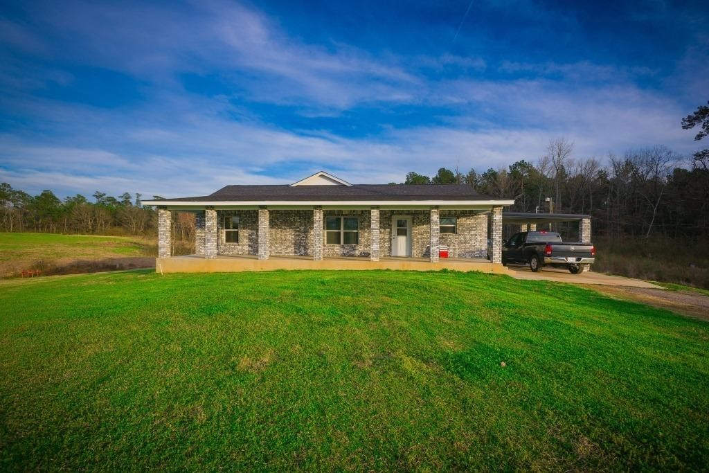 1730 County Road 843, Cushing