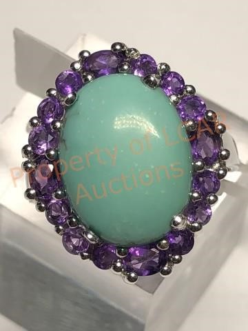 November Jewelry Auction